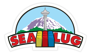 SeaLUG - Seattle Lego User Group logo
